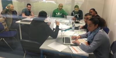 Stage de réactualisation des connaissances au centre NLG FORMATION