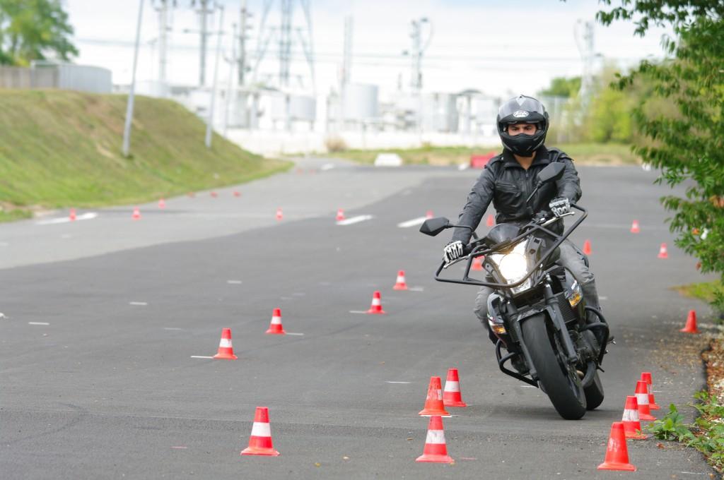 Formation BEPECASER MENTION DEUX ROUES pour devenir moniteur moto école