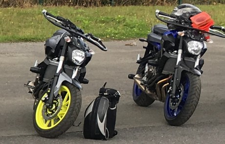 Motos - formation moniteur moto ecole